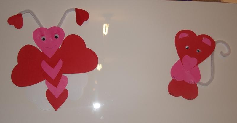 Saint valentin - Idee activite saint valentin ...